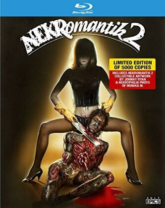Nekromantik 2 (1991) (Limited Edition)