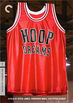 Hoop Dreams (1994) (Criterion Collection, 2 DVDs)