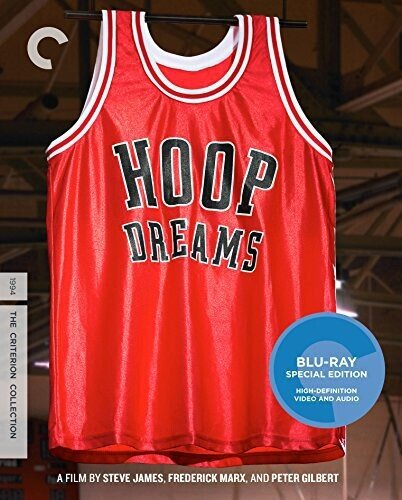 Hoop Dreams (1994) (Criterion Collection)