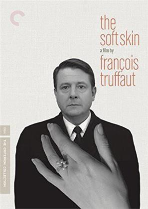 The Soft Skin - La peau douce (1964) (Criterion Collection)