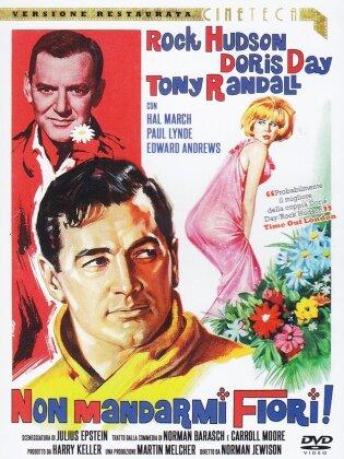 Non mandarmi fiori - Send me no flowers (Collana Cineteca) (1964)