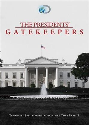 The Presidents' Gatekeepers - Discovery Channel