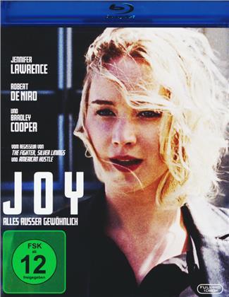 Joy - Alles ausser gewöhnlich (2015)