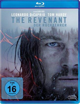 The Revenant - Der Rückkehrer (2015)
