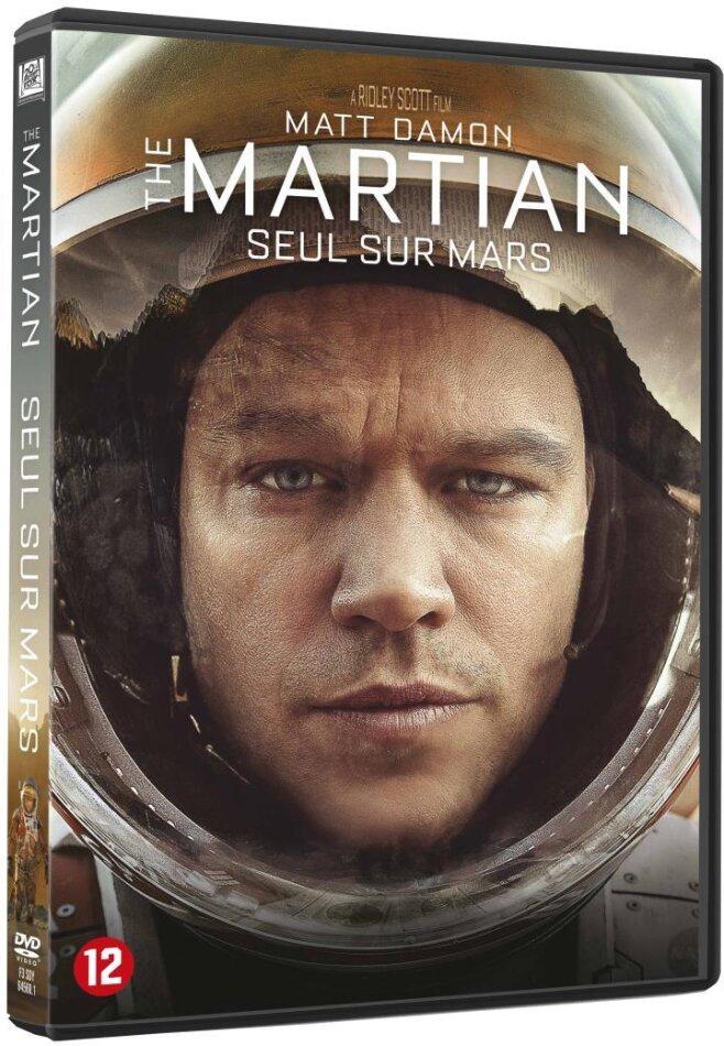 The Martian - Seul sur Mars (2015)