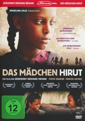 Das Mädchen Hirut (2014)