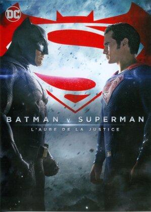 Batman v Superman - L'Aube de la Justice (2016)