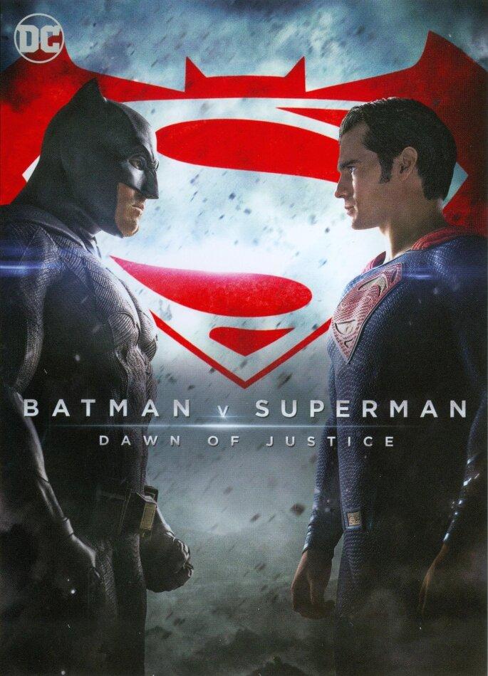 Batman v Superman - Dawn of Justice (2016)