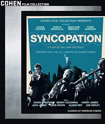Syncopation - (Cohen Film Collection) (1942)