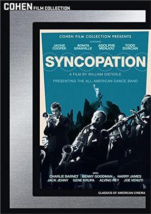 Syncopation - Syncopation / (Amar Mono Ws) (1942) (Widescreen)