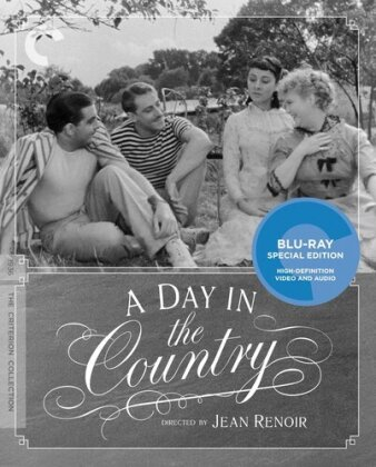 A Day in the Country - Partie de campagne (Criterion Collection)