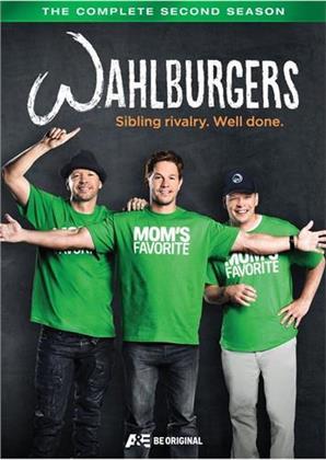 Wahlburgers - Season 2 (2 DVDs)