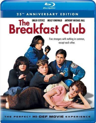 The Breakfast Club (1985) (25th Anniversary Edition)