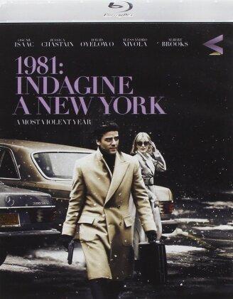 1981 - Indagine a New York (2014)