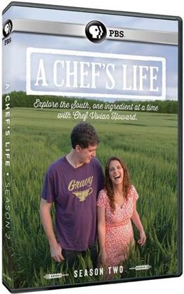 A Chef's Life - Season 2 (2 DVDs)