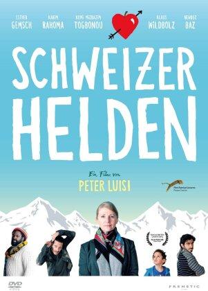 Schweizer Helden - Héros Sans-Papiers (2014)