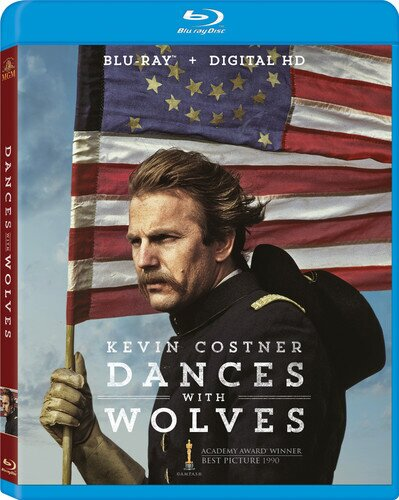 Dances with Wolves (1990) (25th Anniversary Edition)