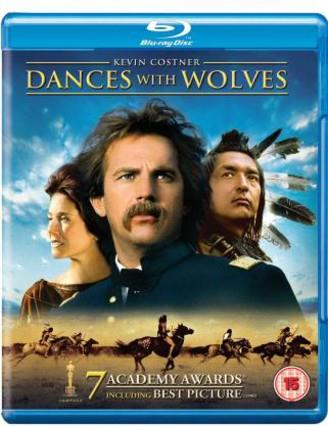 Dances With Wolves - Dances With Wolves / (Uk) (1990)
