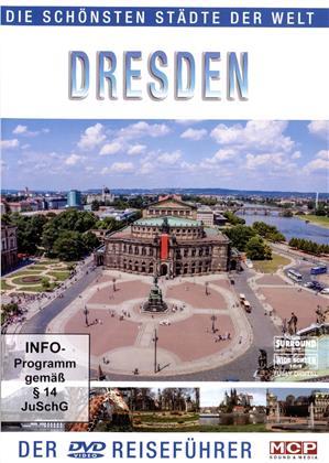 Die schönsten Städte der Welt - Dresden