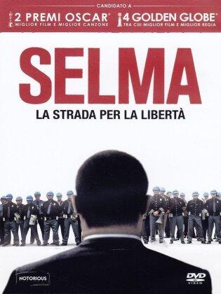 Selma - La strada per la libertà (2014)