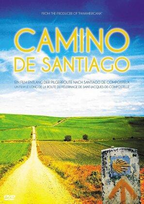 Camino de Santiago (2015)