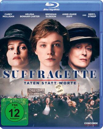 Suffragette - Taten statt Worte (2015)