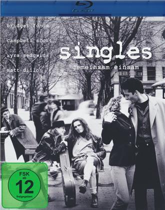 Singles - Gemeinsam einsam (1992)