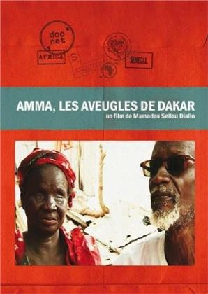 Amma, les aveugles de Dakar