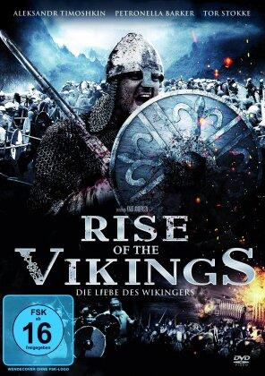 Rise of the Vikings - Die Liebe des Vikingers