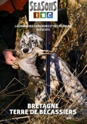Bretagne - Terre de bécassiers