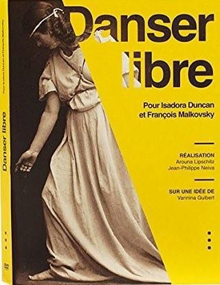 Danser libre - Coffret (3 DVDs)