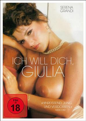 Ich will dich, Giulia (1986)