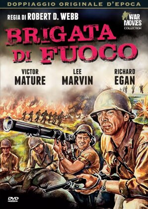 Brigata di fuoco - The Glory Brigade (1953)