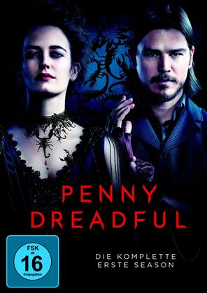 Penny Dreadful - Staffel 1 (3 DVDs)