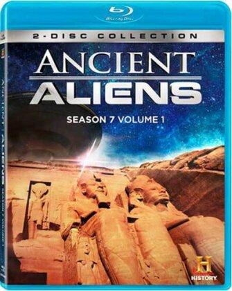Ancient Aliens - Season 7.1 (2 Blu-rays)