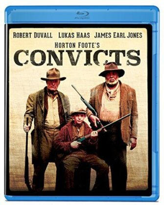 Convicts - Horton Foote's Convicts (1991)