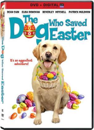 Dog Who Saved Easter (2014)