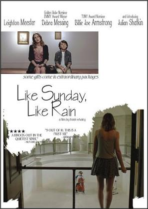 Like Sunday, Like Rain (2014)