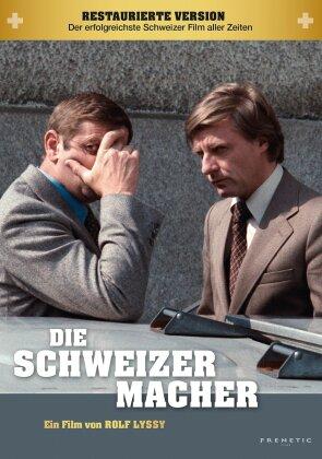 Die Schweizermacher - (Restaurierte Version)
