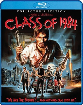 Class Of 1984 - Class Of 1984 / (Coll) (1982) (Collector's Edition)