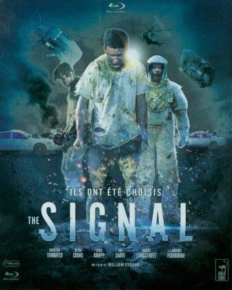 The Signal (2014) (Steelbook)