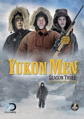Yukon Men - Season 3 (2 DVDs)