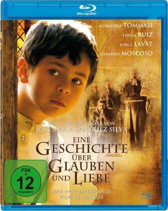 Eine Geschichte über Glauben und Liebe (2010)