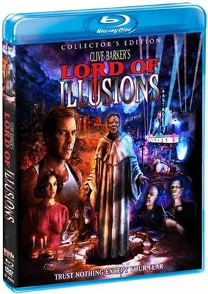 Lord of Illusions (1995) (Collector's Edition, 2 Blu-rays)