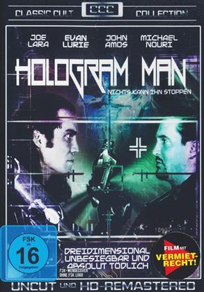 Hologram Man (1995) (Classic Cult Collection)