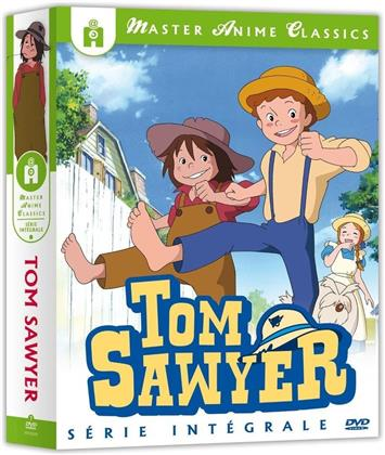 Tom Sawyer - Intégrale (Master Anime Classics, 7 DVD)