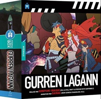 Gurren Lagann - Intégrale (6 Blu-ray)