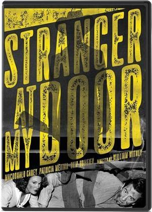 Stranger at My Door (1956)
