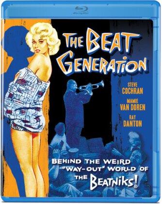 Beat Generation - Beat Generation / (Mono) (1959)