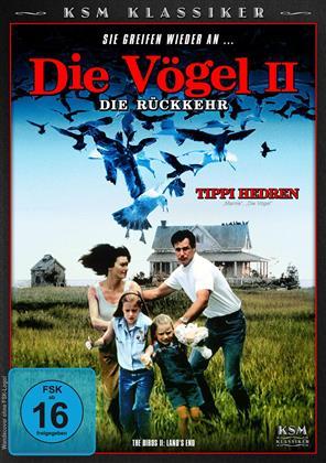 Die Vögel 2 - Die Rückkehr (1994)